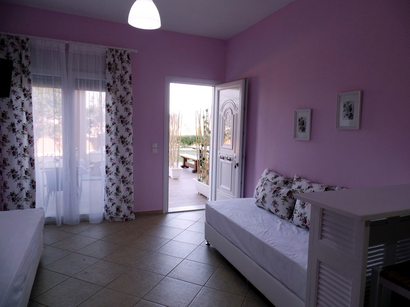 angels view luxury family apartments limenaria apartment pink angel 2