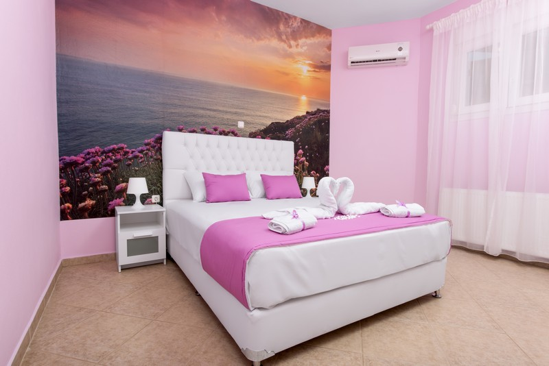 angels view luxury family apartments limenaria apartment pink angel 5