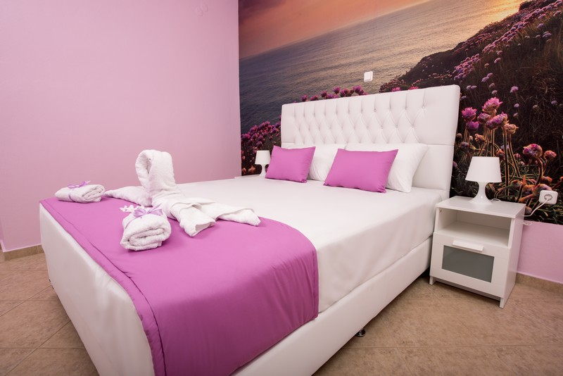angels view luxury family apartments limenaria apartment pink angel 6