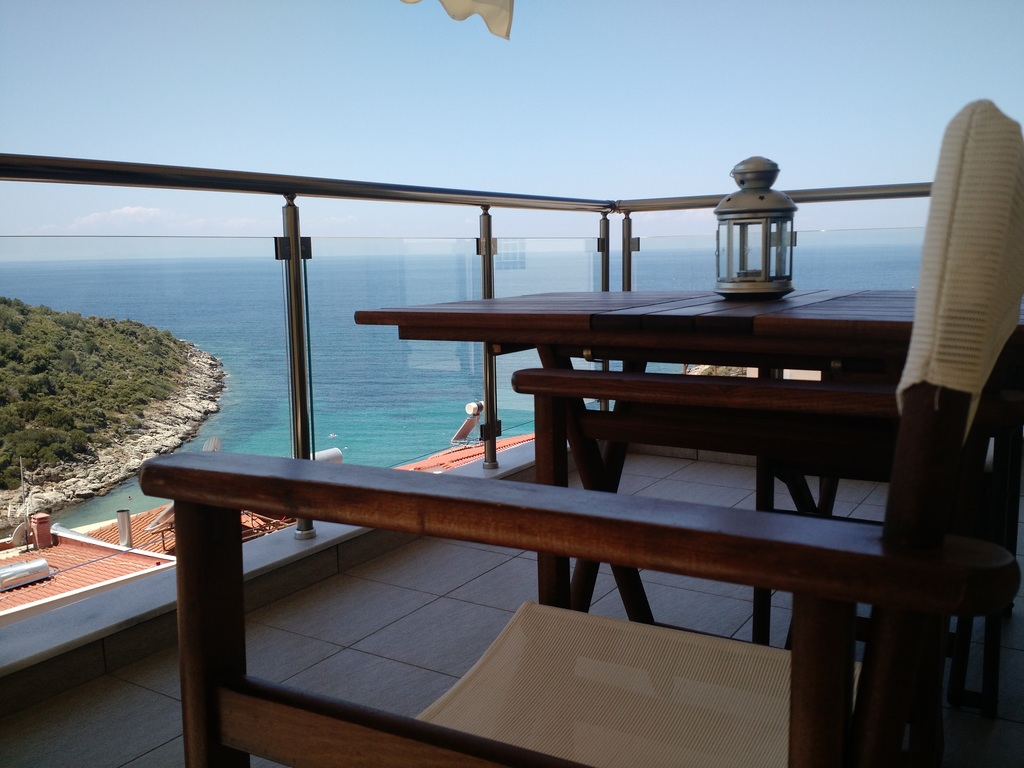 above the sea apartments skala maries thassos apartment i 1