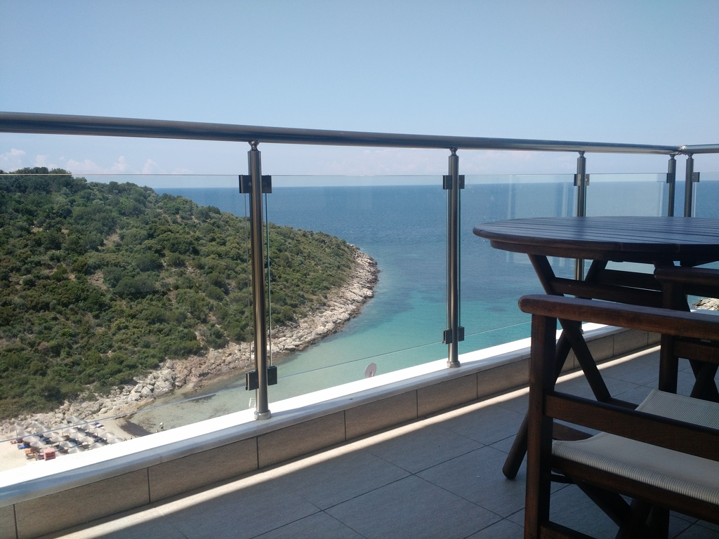 above the sea apartments skala maries thassos apartment i 2