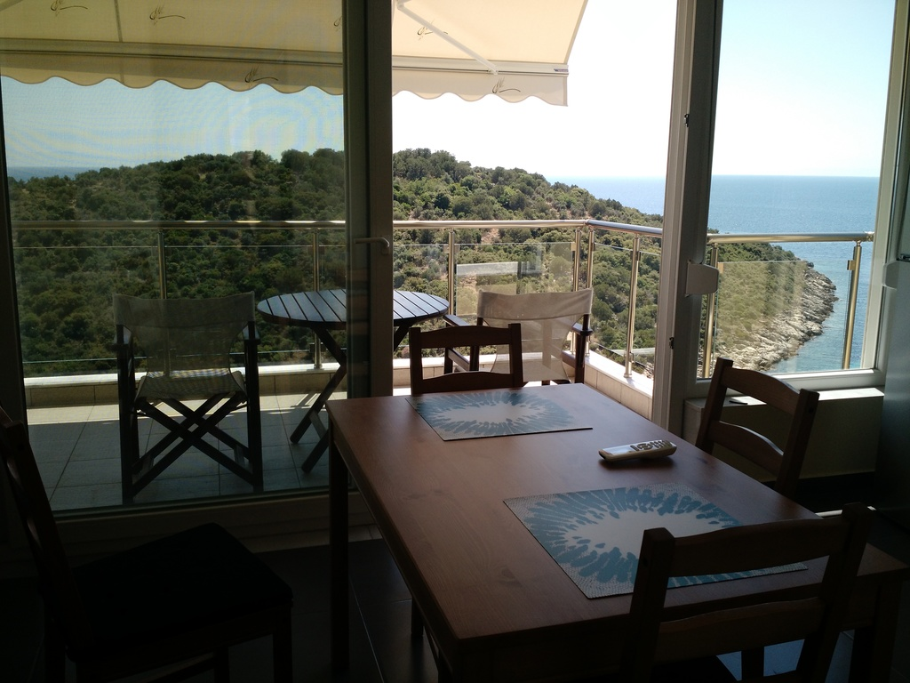 above the sea apartments skala maries thassos apartment ii 2