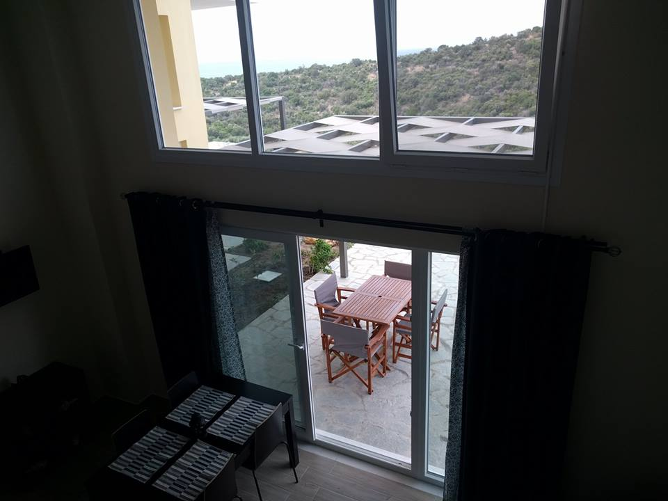 above the sea apartments skala maries thassos apt #3  (16)