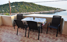 mandy house skala maries thassos 6 bed apartment 1st floor  (15)