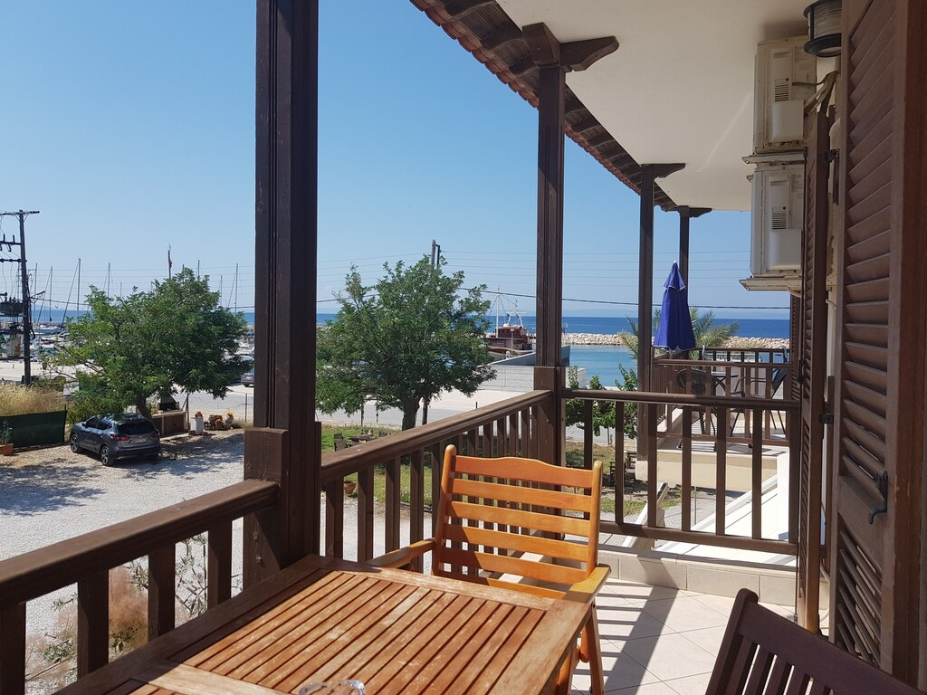 porto anna apartments nikiti sithonia apartment no 8 (6)