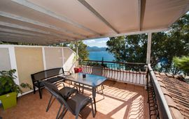 mavra studios ligia lefkada 3 bed superior studio sea view 5