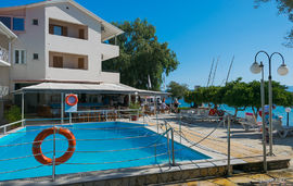nikiana club and hotel apartments nikiana lefkada 1