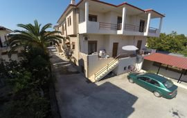 epinio apartments nikiti sithonia 2