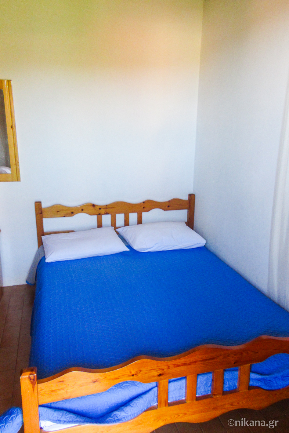daniel beach studios 3+1 bed studio first floor nikiana lefkada 3