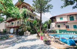 ionian paradise studios and apartments nidri lefkada 3