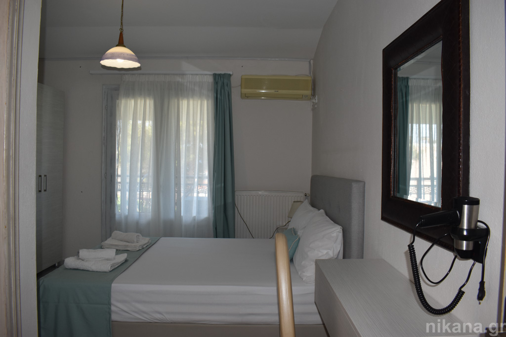 franceska villa potos thassos 2 bed studio #7  (1)
