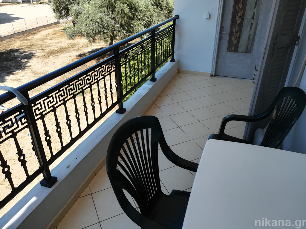 franceska villa potos thassos 3 bed studio #5  (10)