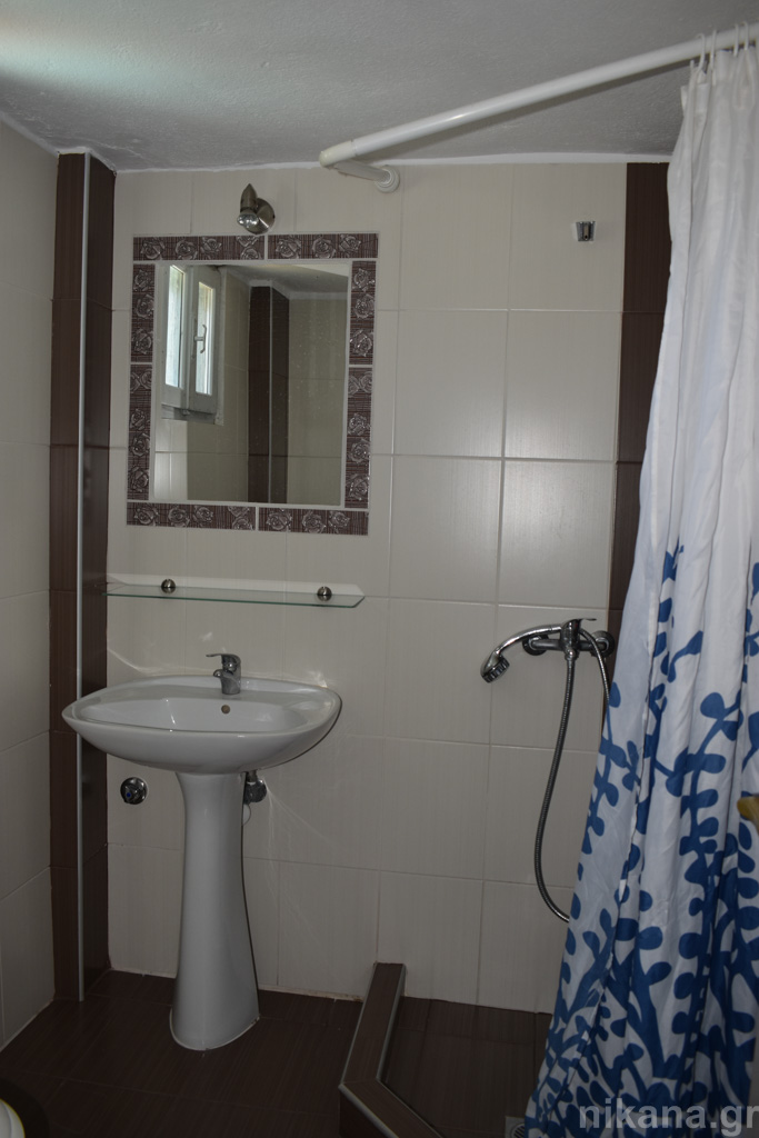 franceska villa potos thassos 3 bed studio #5  (6)