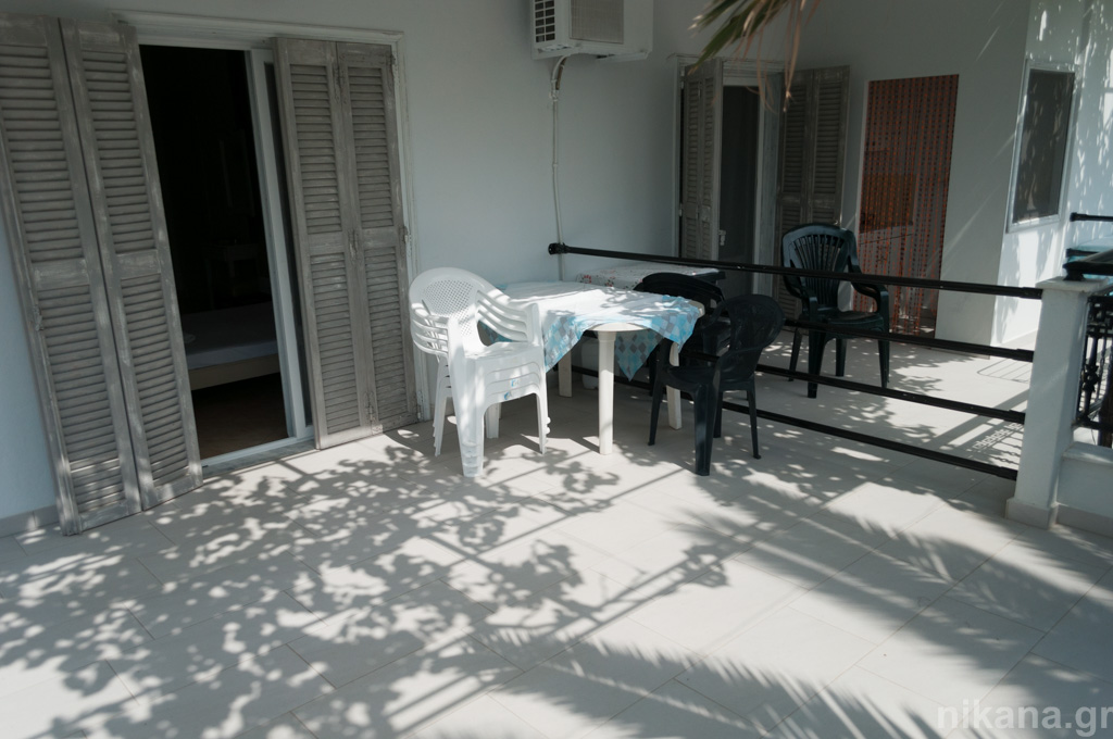 franceska villa potos thassos 4 bed studio #1  (10)