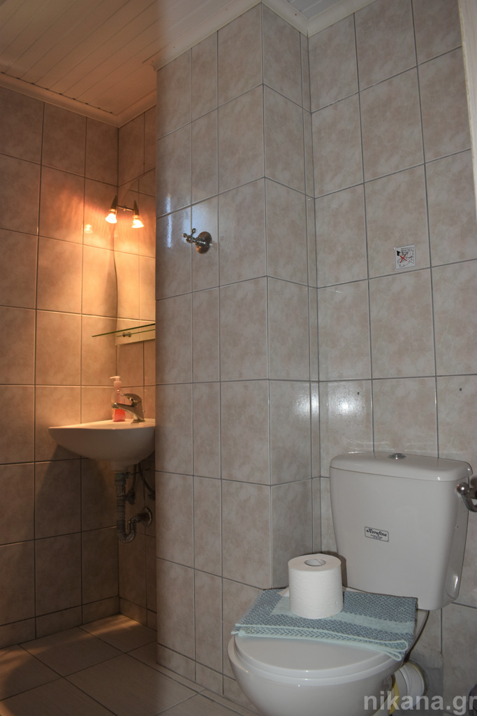 franceska villa potos thassos 4 bed studio #6  (11)