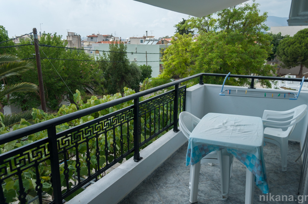 franceska villa potos thassos 4 bed studio #6  (16)