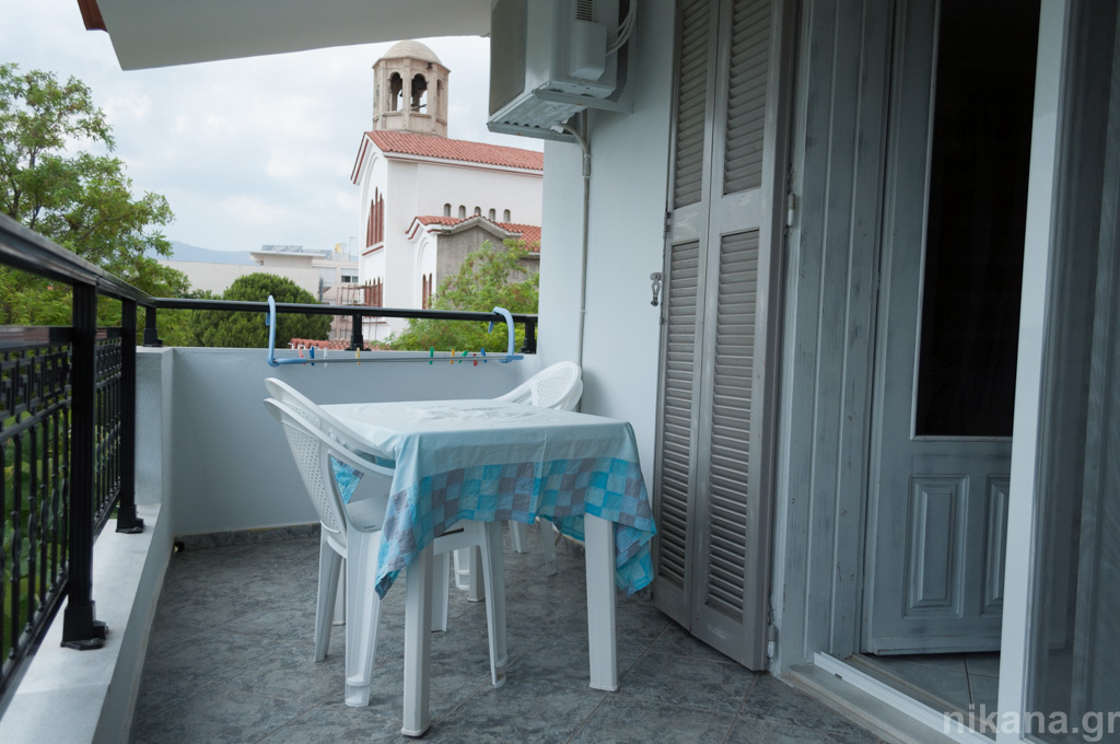 franceska villa potos thassos 4 bed studio #6  (17)