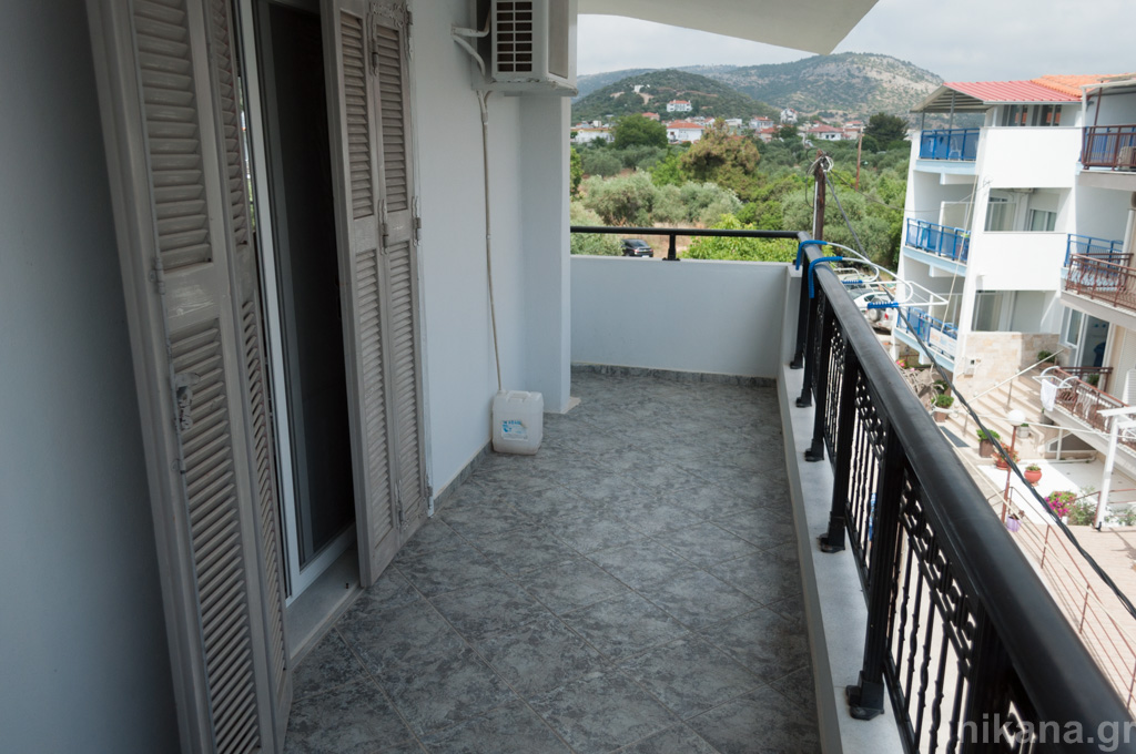 franceska villa potos thassos 4 bed studio #9  (11)