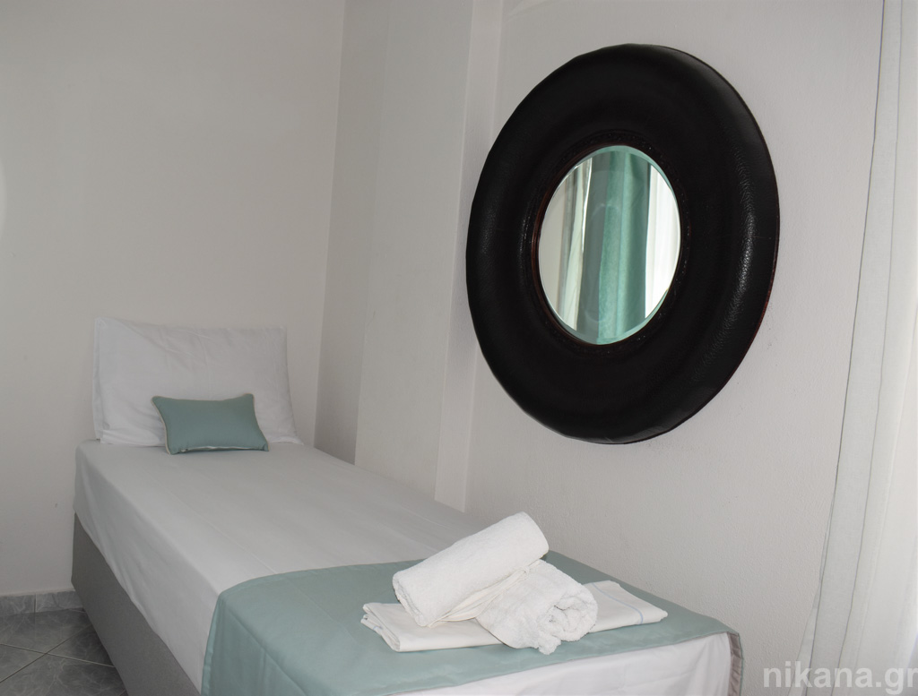 franceska villa potos thassos 4 bed studio #9  (6)
