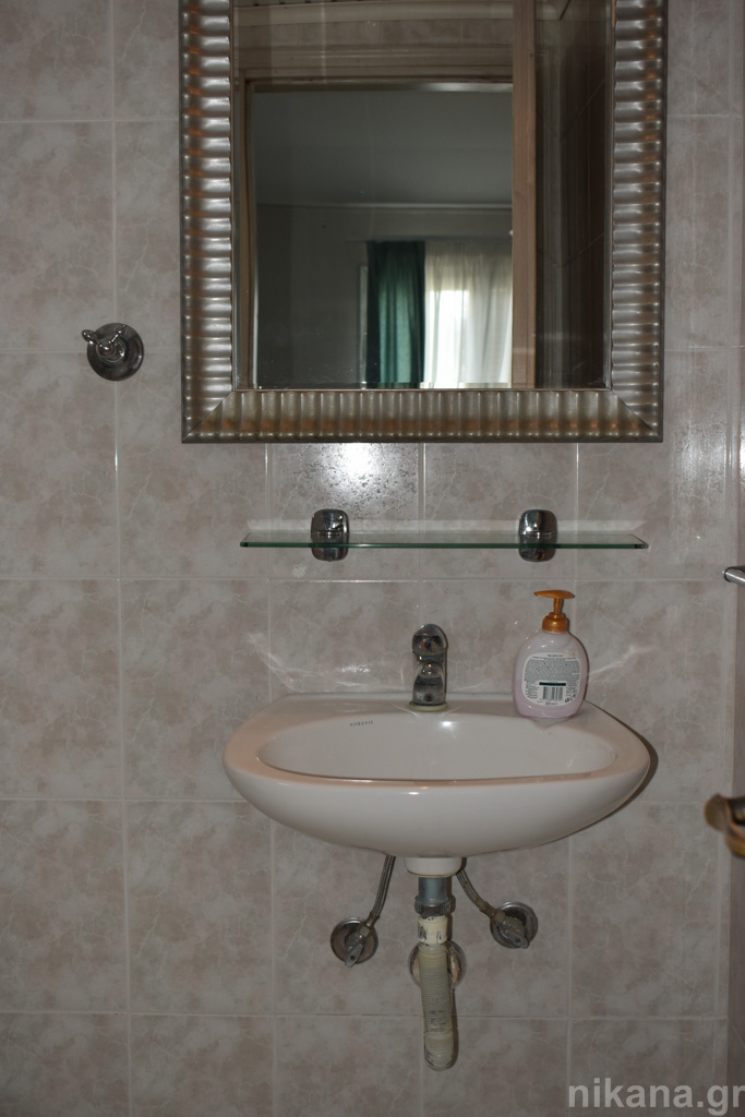 franceska villa potos thassos 4 bed studio #9  (9)
