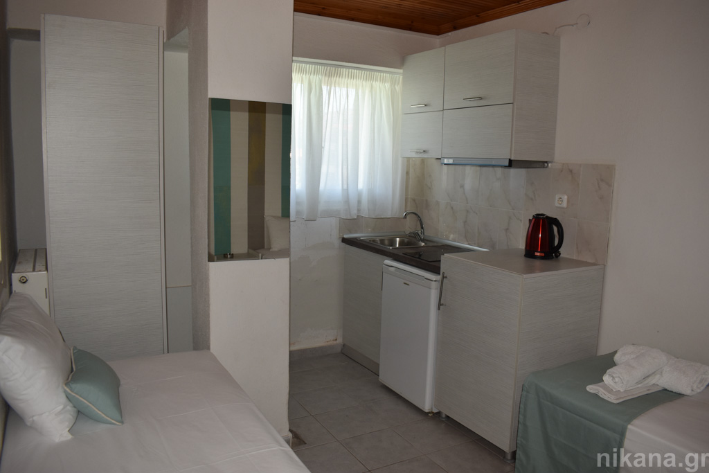 franceska villa potos thassos 5 bed apartment #10  (1)