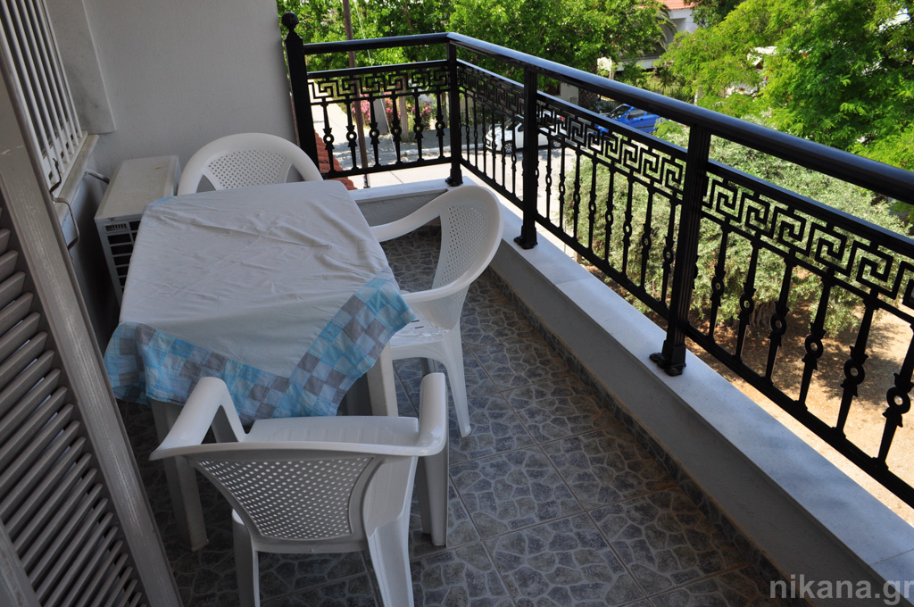 franceska villa potos thassos 5 bed apartment #10  (13)