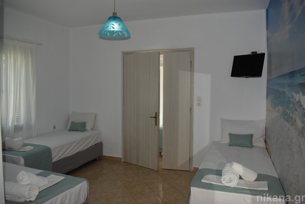 franceska villa potos thassos 5 bed apartment #3  (1)