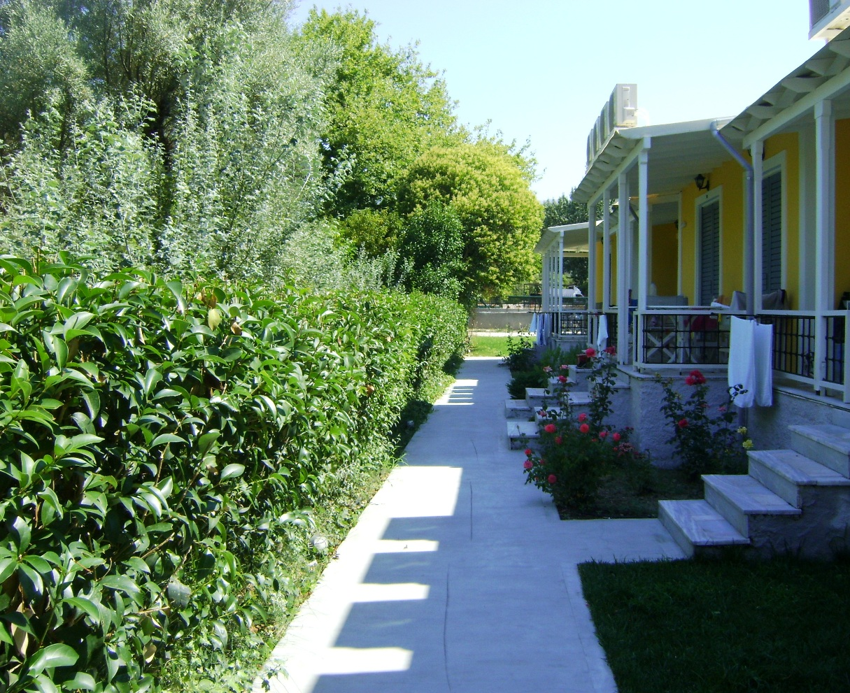 billy's house vasiliki lefkada 7
