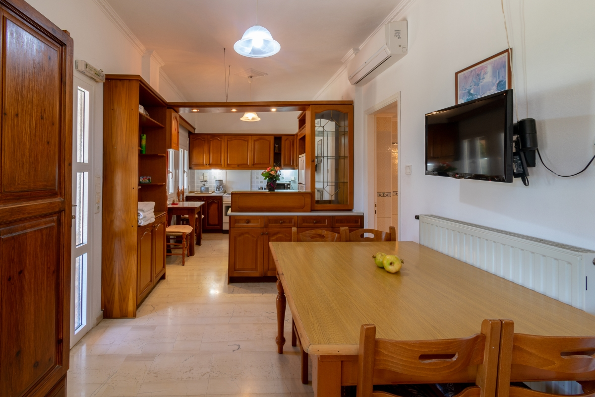 holidays pension vasiliki lefkada 11a
