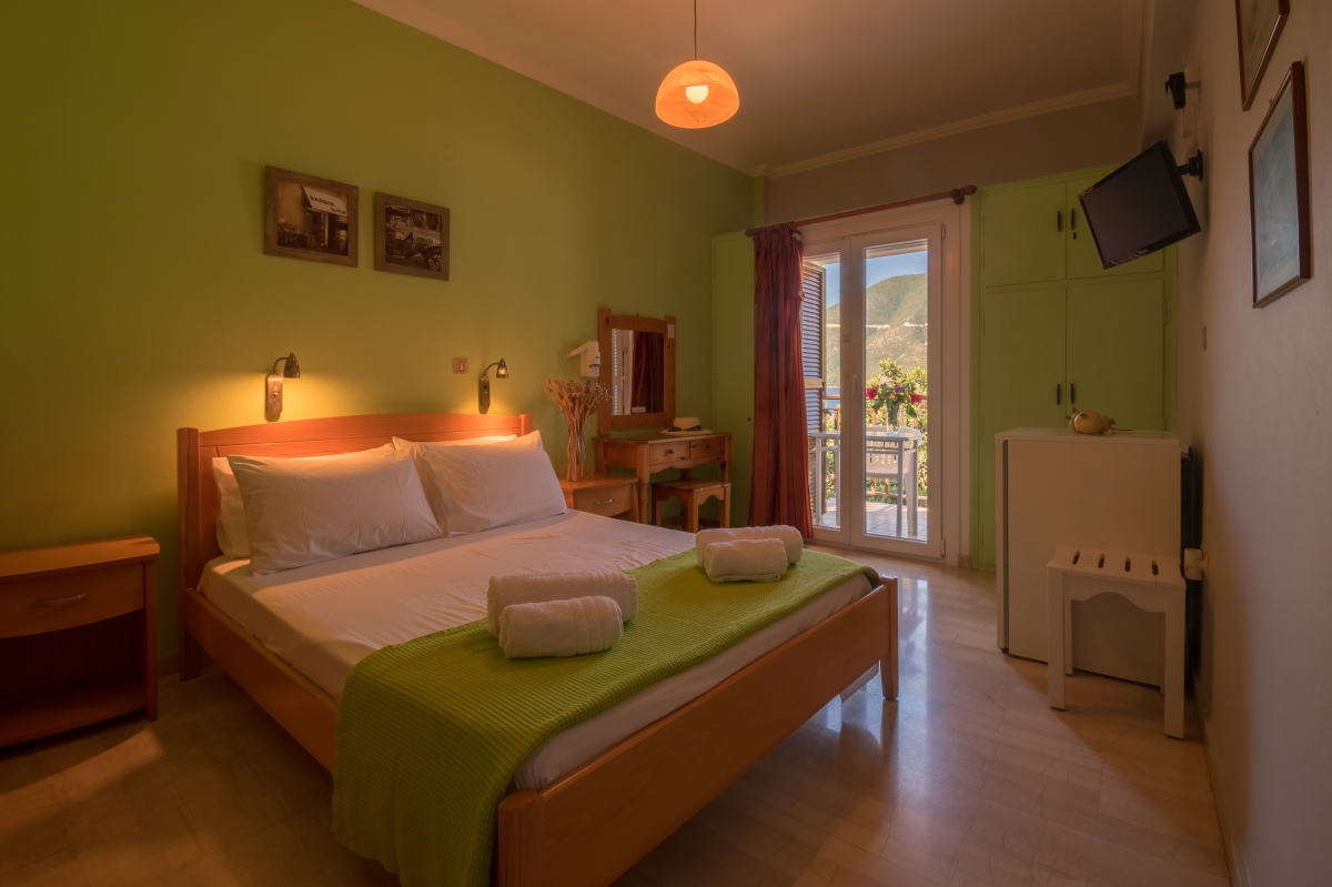 holidays pension vasiliki lefkada 12a