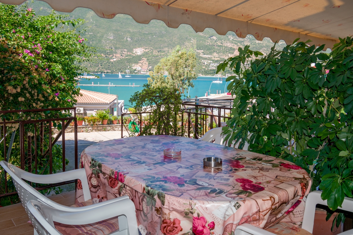 holidays pension vasiliki lefkada 4a