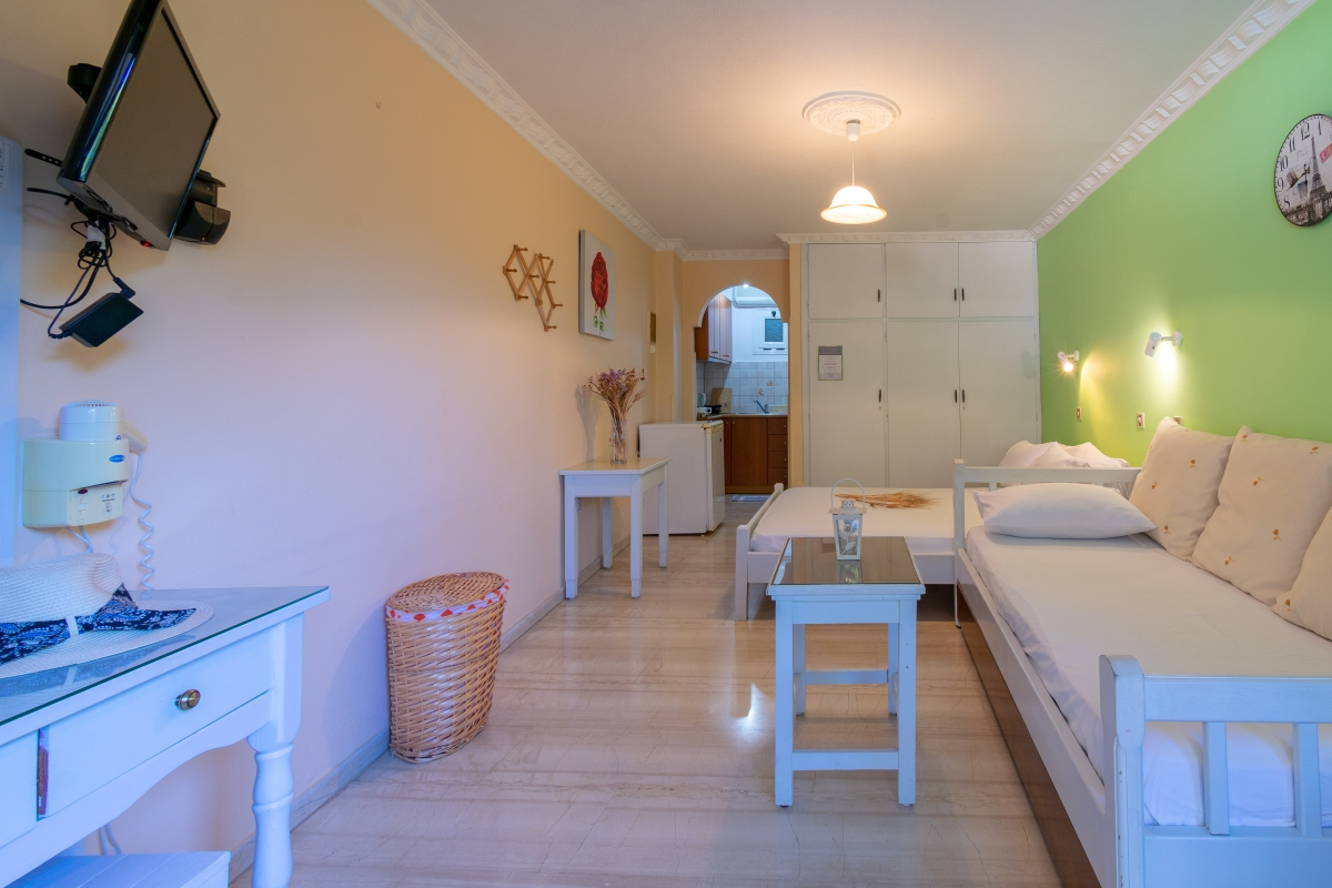 holidays pension vasiliki lefkada 7a