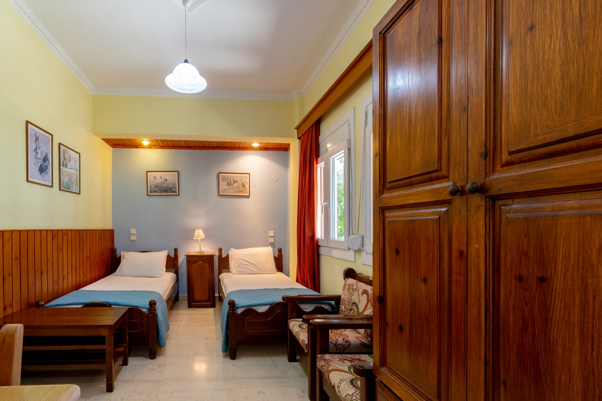 holidays pension vasiliki lefkada 8a