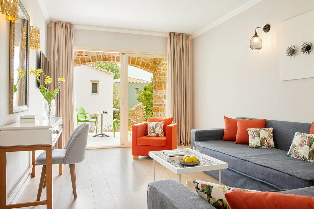 parga beach resort parga epirus grand suite 2