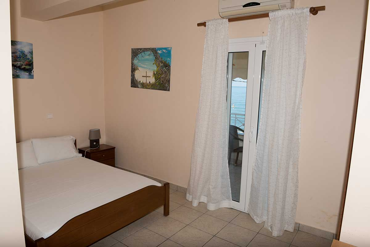 nireus rooms vrachos beach epirus 12