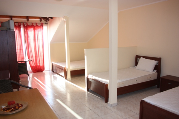 nireus rooms vrachos beach epirus 13