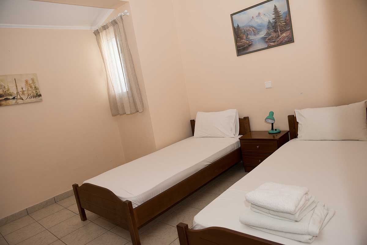 nireus rooms vrachos beach epirus 14