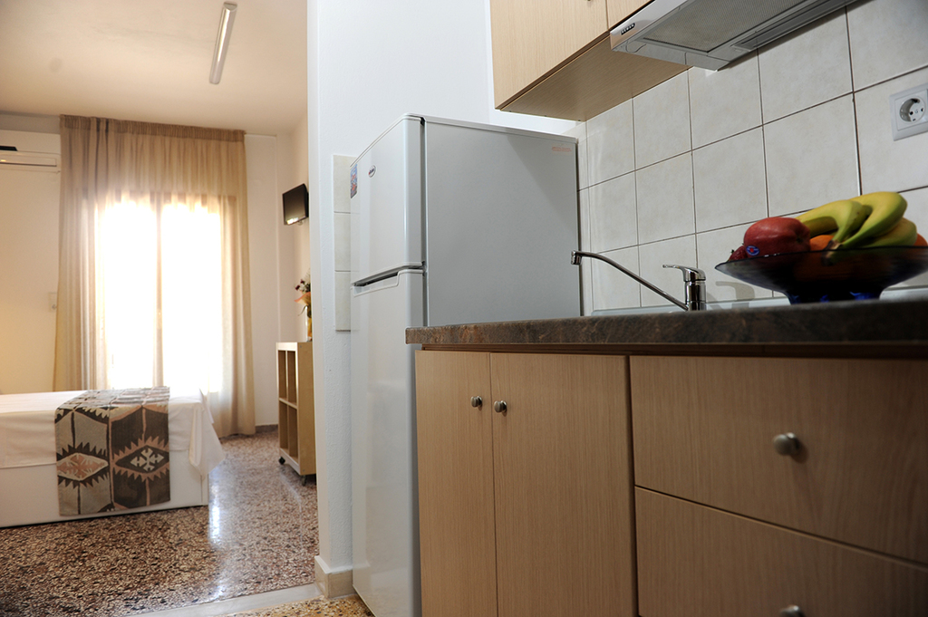stamatia apartments stavros thessaloniki superior studio 7