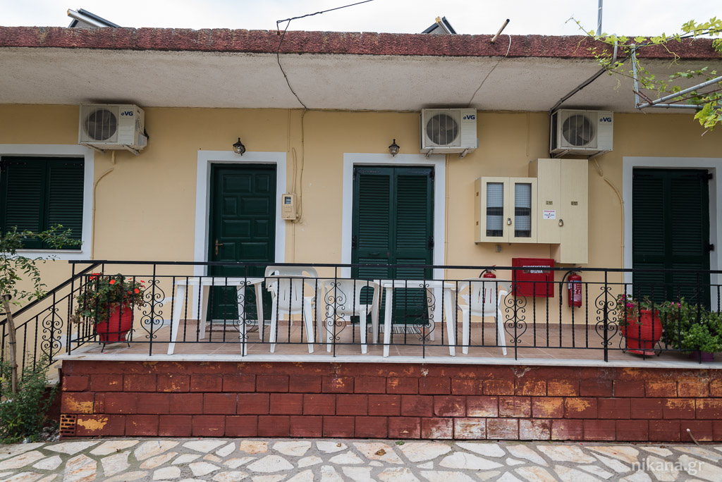 kart over lefkas Kartanos House   Nidri | Lefkada accommodation | Nikana.gr kart over lefkas