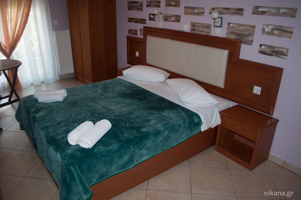balkan house potos thassos 2+1 std 2nd floor room #9 (3)