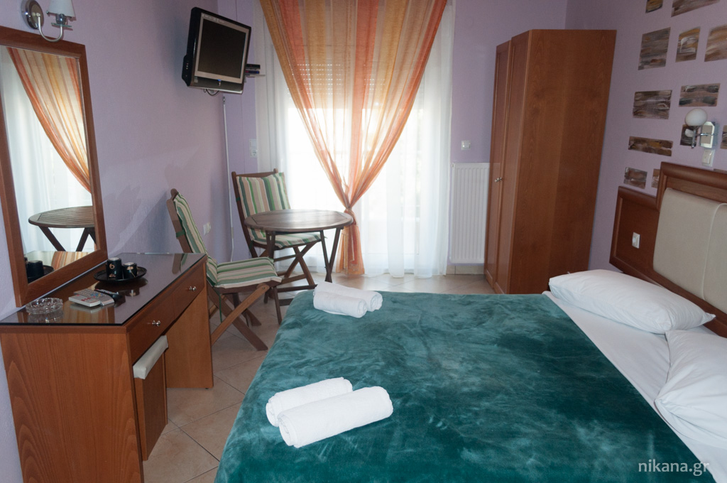 balkan house potos thassos 2+1 std 2nd floor room #9 (5)
