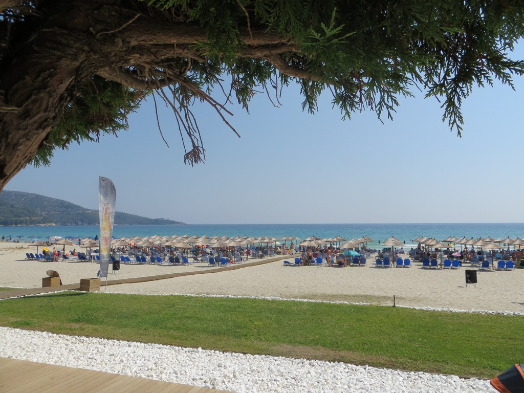 skala potamia city beach thassos 1