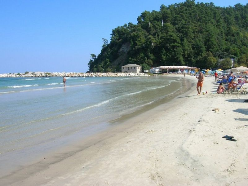 skala potamia city beach thassos 2