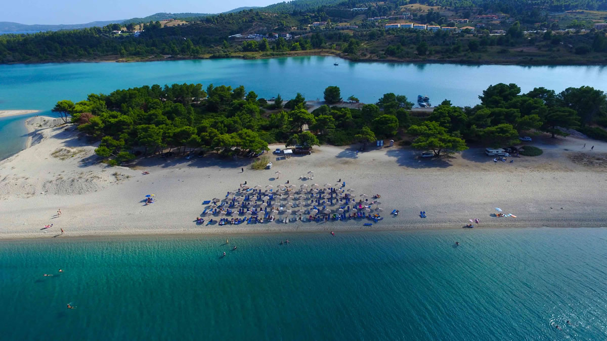 possidi cape beach kassandra halkidiki