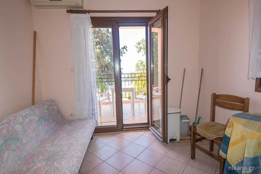 porto almira apartments nikiti sithonia 3 bed apartment first floor 2