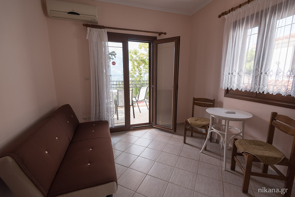 porto almira apartments nikiti sithonia 3 bed apartment first floor 3