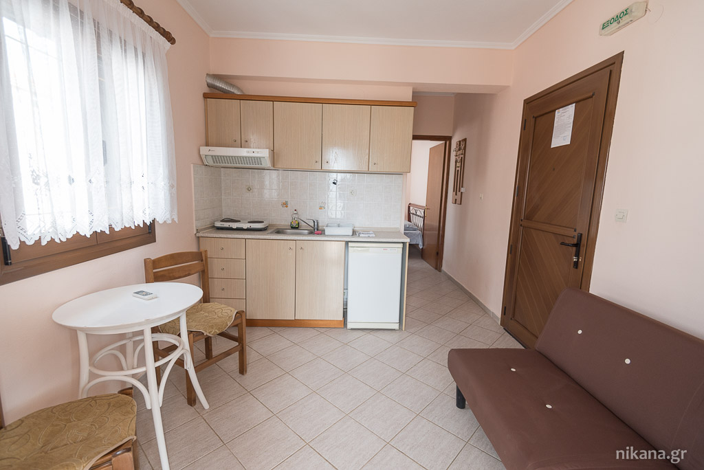 porto almira apartments nikiti sithonia 3 bed apartment first floor 4