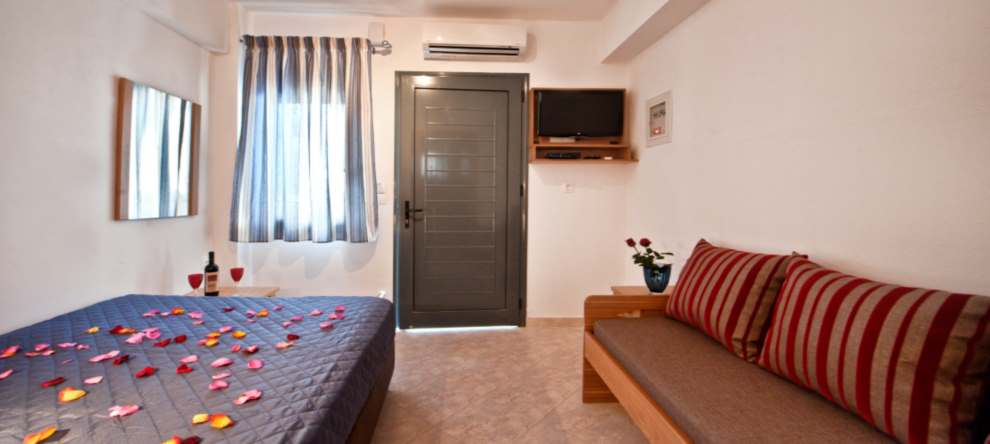 akti s resort akti salonikiou sithonia family garden apartment 7