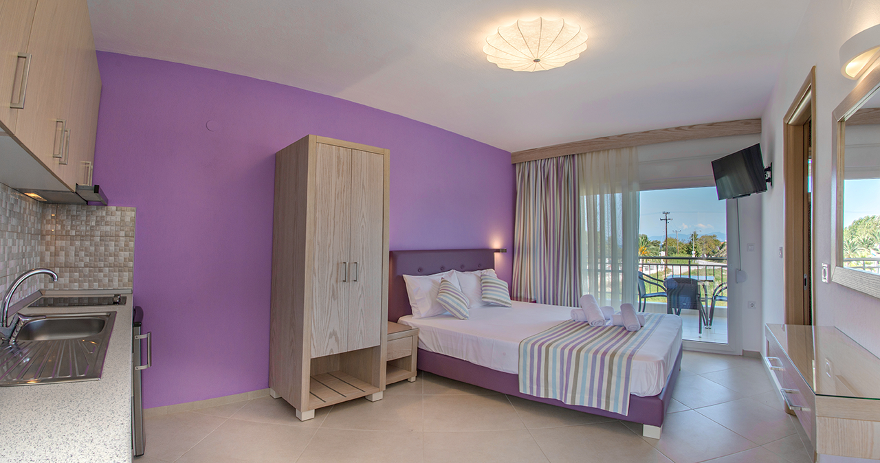 sunrise country sarti sithonia halkidiki standard double purple 2