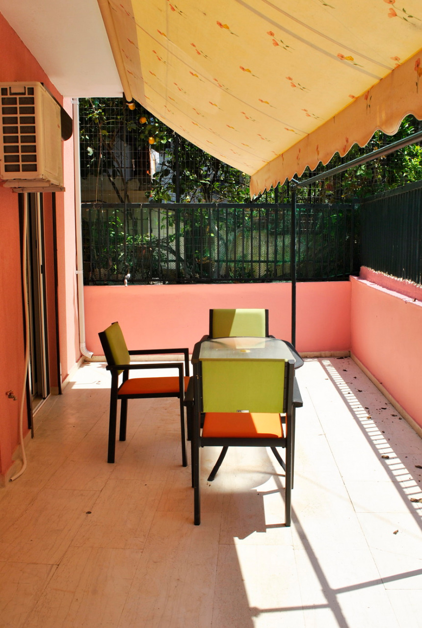 avista apartments ligia lefkada 2 bed studio 4